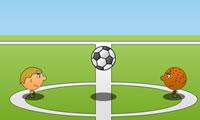 Double Football