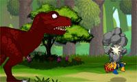 Chima Jurassic Park