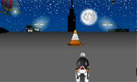Night Moto Ride