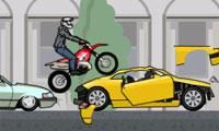 Rush Hour Motocross
