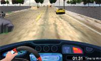 Cars 3d Speed
