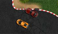 Circuit Super Car Racing
