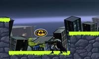 Batman Save Gotham