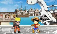 Anime Fighting Jam - New Version 2