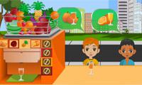 Kids Juice Shop