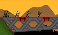 Bridge Tactics