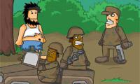 Hobo 4 Total War