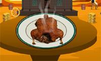 Cowboy Grilled Chicken