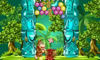 Donkey Kong Jungle Ball