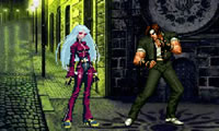 The King Of Fighters Wing V1.3