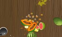 Fruit Cutting