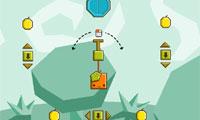 Orange Gravity 2 Level Pack