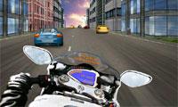 3D Speed Bike
