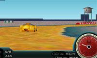 Hot Rims 3D Racing