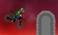 Ben 10 Speed Ride