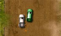 Dirt Road Race