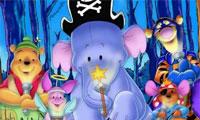 Winnie the Pooh Hall